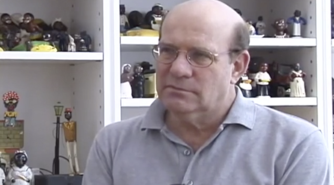 Clip of David Levinthal interviewed by Lyn Kienholz and Rohini Talalla, Interview with David Levinthal, Netropolitan Artsconversations, 2013.